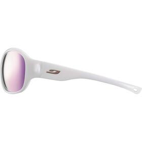 Julbo Island Spectron 3 Sonnenbrille glossy white